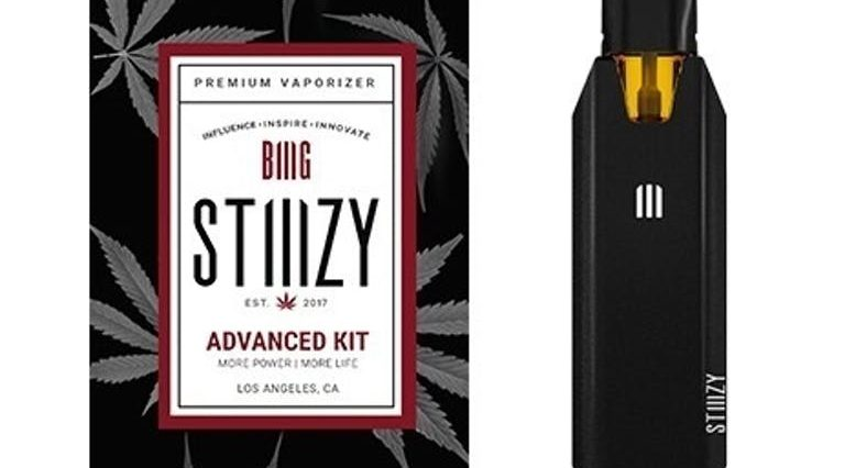 Do Juul Pods Fit In Stiiizy